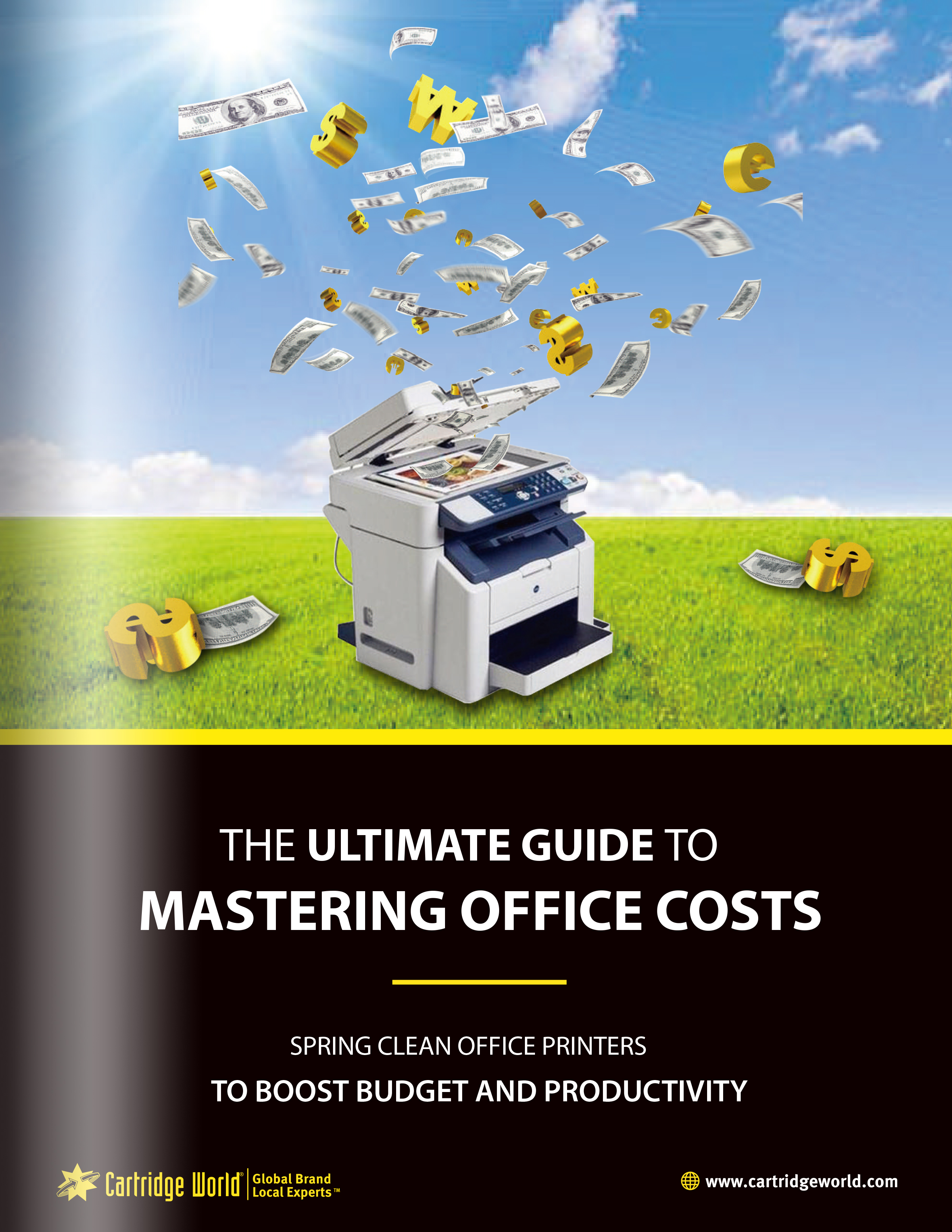 The Ultimate Guide to Mastering Office Costs