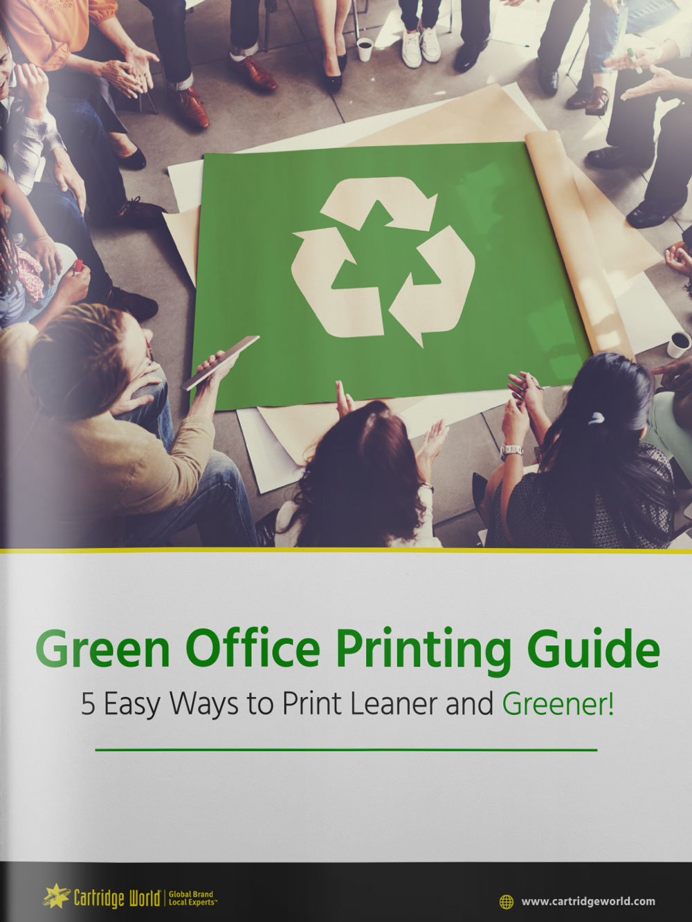 Green Office Printing Guide